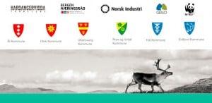 Samarbeidspartnere bak Hardangerviddakonferansen
