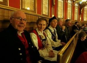 Smaken av seier i 2006 Foto: Hardanger Folkeblad